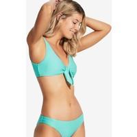 Seafolly LUNA Góra od bikini antigua blue S1941I001
