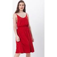 AMERICAN VINTAGE Letnia sukienka AMV0229001000001