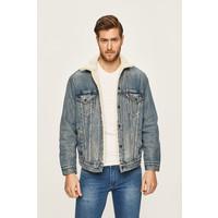 Levi's Kurtka jeansowa 4901-KUM062