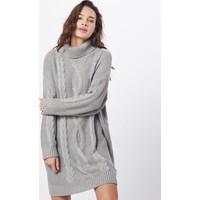MINKPINK Sukienka z dzianiny 'JANINE CABLE JUMPER DRESS' MKP0499001000002