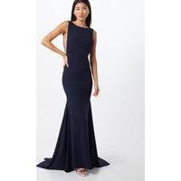 Missguided Suknia wieczorowa 'BRIDESMAID SLEEVELESS LOW BACK MAXI DRESS' MGD0951001000002