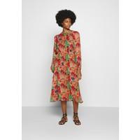 Marc O'Polo DENIM DRESS RAGLAN SLEEVE Sukienka letnia multi OP521C02U