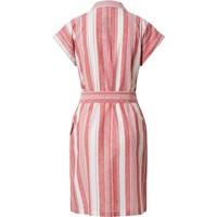 Dorothy Perkins Sukienka koszulowa 'Red Stripe' DPK1329001000002