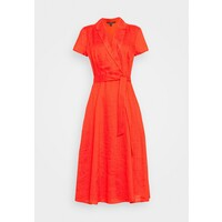 Esprit Collection SPRING Sukienka letnia red orange ES421C15K