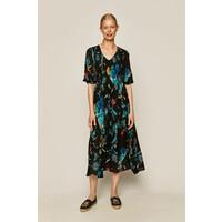 MEDICINE Medicine Sukienka Indo Bali 6901-SUDB08
