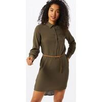 Eight2Nine Sukienka koszulowa E2N0015003000001