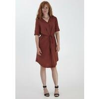 Fransa FRHAZAVISK Sukienka letnia barn red mix F2121C044