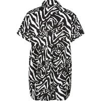 Missguided (Petite) Sukienka koszulowa MPP0080001000001