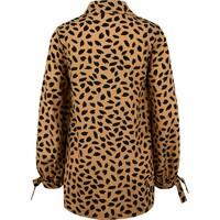 Missguided (Petite) Sukienka koszulowa MPP0079001000001