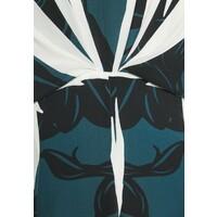 Paul Smith WOMENS DRESS Sukienka letnia blue PS921C00N