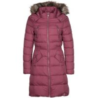 Hilfiger Denim MARIA - Płaszcz puchowy - różowy HI121H00L-205