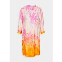 Emily van den Bergh Sukienka letnia pink/orange EV821C01A