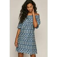 Medicine Sukienka Summer Linen RS21.SUD703