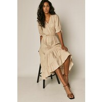 Medicine Sukienka Summer Linen RS21.SUD701