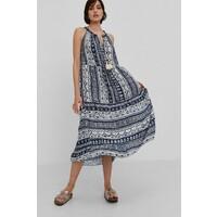 Answear Lab Sukienka RB014.1.KR