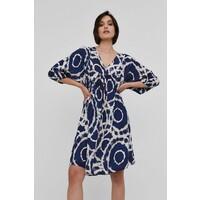 Answear Lab Sukienka RB010.1.KR