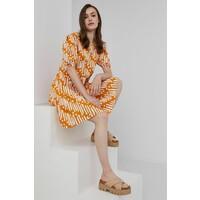 Answear Lab Sukienka 10051.1.KR