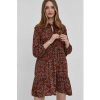 Answear Lab Sukienka WA21.SUD209