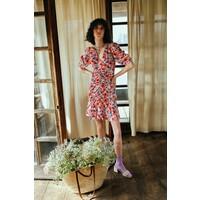 Medicine Sukienka Floating florals RS21.SUD970