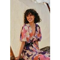 Medicine Sukienka Floating florals RS21.SUD972