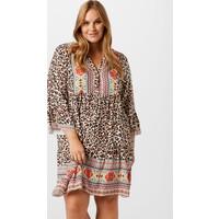 Z-One Sukienka koszulowa 'July' ZON0255001000002