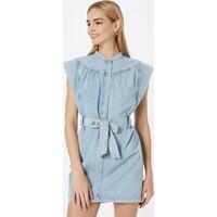 AllSaints Sukienka koszulowa 'Zowie' ALS0321002000001