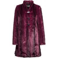 Urbancode MAYA - Płaszcz zimowy - różowy UR521H00A-302