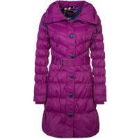 Spoom BENNETT - Płaszcz zimowy - fioletowy SP321H01F-402