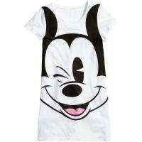 H&M Koszula nocna z dżerseju 25797-C