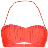 Seafolly KIARA Góra od bikini red hot S1921L00L-G11