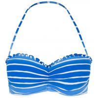 Seafolly MIAMI Góra od bikini lapis blue S1941H004-K11