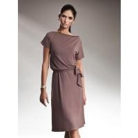 Nife sukienka s13 mocca