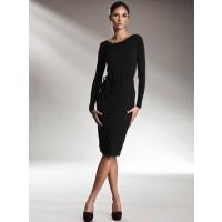 Nife sukienka s14 czarna