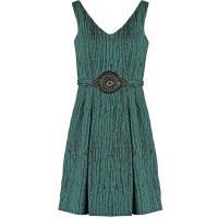 Derhy CAMPANULE Sukienka letnia vert RD521C074-M11