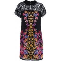Derhy CHERUBIN Sukienka letnia noir RD521C06P-Q11