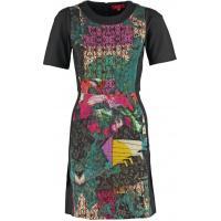 Derhy CLARENCE Sukienka letnia noir RD521C06G-Q11