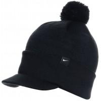 Nike Golf POM-POM - Czapka - czarny NI441C00G-802