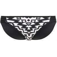 Seafolly KASBAH Dół od bikini black/white S1941H03S-Q11