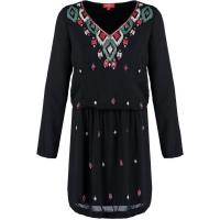 Derhy ANTIDOTE Sukienka letnia noir RD521C072-Q11