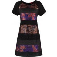 Derhy CAMBISTE Sukienka letnia violet RD521C06U-I11