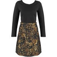 Derhy ANTIBES Sukienka letnia noir RD521C06N-Q11