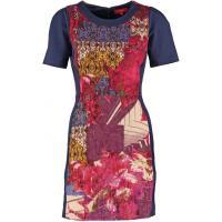 Derhy CLARENCE Sukienka letnia marine RD521C06G-K11