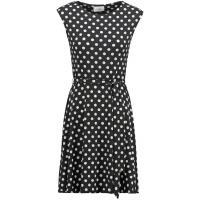 Wallis Petite Sukienka letnia black WP021C000-Q11