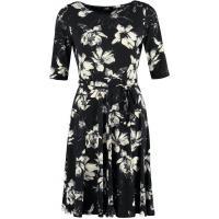 Wallis ORIENTAL Sukienka letnia black WL521C01P-Q11