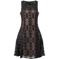 Wallis Petite Sukienka koktajlowa black WP021C004-Q11