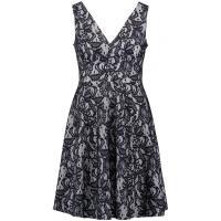 Wallis Petite Sukienka koktajlowa navy WP021C00M-K11