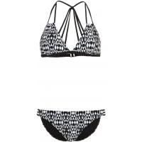 Twintip Performance Bikini black/white TT741HA1D-A11