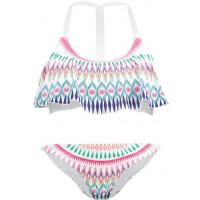 Twintip Performance Bikini white/multi TT741HA0Z-A11