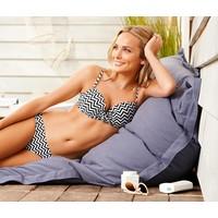 Tchibo Biustonosz od bikini, z modelowanymi miseczkami 400077001