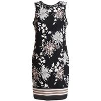 Wallis Petite Sukienka letnia black WP021C018-Q11